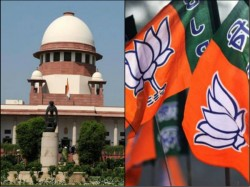 Bengal Bjp Files Appeal Supreme Court Against Calcutta High Court Order On Rath Yatra