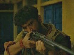 Son Chiriya Teaser Sushant Singh Rajput Is Rebel You Do Not Mess With