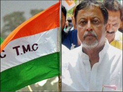 Tmc Challenge Occupy Bjp S Office After Mukul Roy S Announcement