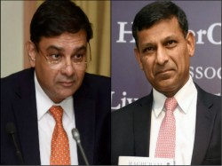 Raghuram Rajan S Reaction On Rbi Crisis Resignation Urjit Patel