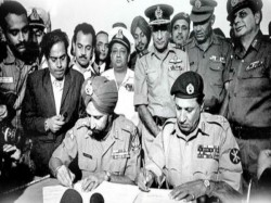 On The Occasion Vijay Diwas Prime Minister Narendra Modi Remembers Soldiers 1971 India Pakistan War