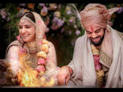 Anushka Sharma Virat Kohli S Wedding Video Song Was Especially Composed For Them