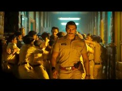 Simmba Movie Review Ranveer Singh Roars Is Style Sara Catches Limelight