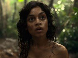 Netflix S Mowgli Movie Review Its Noy About Fight Against Sher Khan