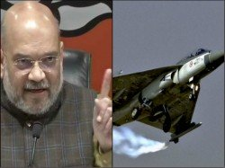 Amit Shah Throws 5 Questions Rahul Gandhi On Rafale Deal
