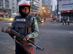 Mobile Internet General Transports Are Ban The Day Bangladeh Election
