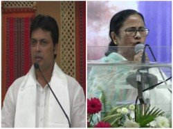 Tripura Chief Secretary Writes Wb Counterpart Over Lack Security Planning For Cm Biplab Deb S Visit