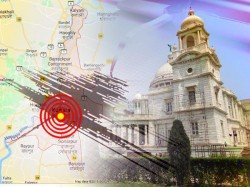 Massive Eathquake Can Devastate Huge Parts Kolkata No Time Warns Iit Report