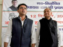 Rahul Gandhi Will Select The Chief Minister Mp Rajasthan