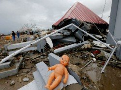 Number People Died Indonesia Has Risen 429 More Than 1 400 Others Are Injured
