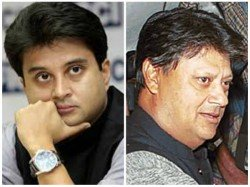 Years On Jyotiraditya Scindia Misses On Cm S Post Like Dad