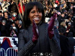 Michelle Obama Is Most Admired Woman America Poll Shows