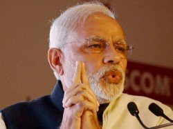 Per Cent Items Can Soon Be 18 Per Cent Gst Slab Or Less Says Pm Modi