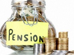 Modi Government Takes Decision Increase Pension Employees
