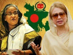 Get The Live Update Bangladesh Election