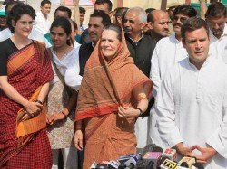 After Election Wins Rahul Gandhi On Holiday Shimla With Family