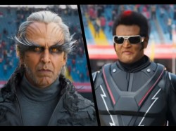 Movie Review Rajinikanth Again Catches The Limelight