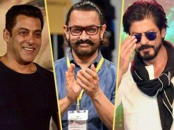 In 2018 Combined Force Khans Got Defeated Newcomers Box Office