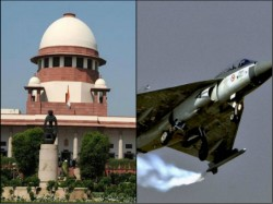Supreme Court Dismisses The Petitions Seeking Court Monitored Investigation Rafale Deal