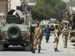 Us Military Withdraw About Half The Troops Afghanistan