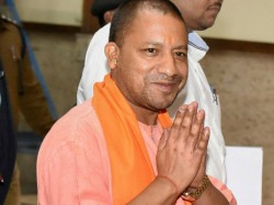 Bjp Will Rename Hyderabad If Voted Power Says Yogi Adityanath