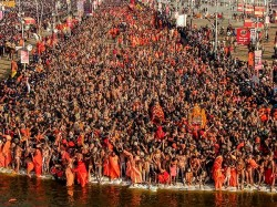 All Seers Gather Ayodhya Post Kumbh Mela Start Ram Temple Construction