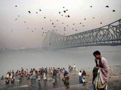 Kolkata Temperature 12 7 Degree Below Normal On Saturday On 12th January
