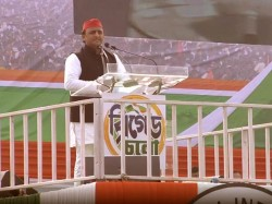 Akhilesh Yadav Clears Brigade Says India Will Get New Prime Minister In