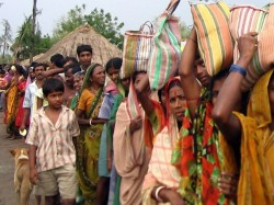 About 1 5 Crore Bengali Refugees Living Outside Bengal