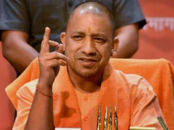 Give Us Ram Temple Case Can Solve It 24 Hours Says Up Cm Yogi Adityanath