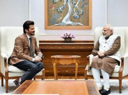 Never Seen Anyone Work So Hard The Nation Anil Kapoor On Pm Modi