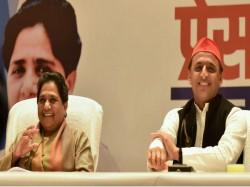 Kanshiram Mulayam Mayawati Akhilesh History Repeats Uttar Pradesh