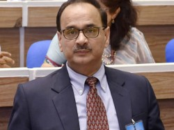 Transferred On Basis False Unsubstantiated Frivolous Allegations Alok Verma