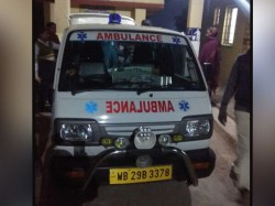 Husband Allegedly Attacked Wife Through Acid East Midnapur S Khejuri