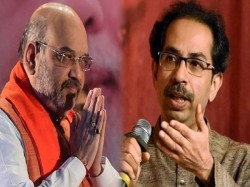 Shiv Sena Chief Uddhav Thackeray Counters Amit Shah Attacks On Evm
