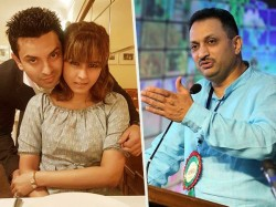 After His Hindu Girl Remark Dare Union Minister Anantkumar Hegde On Twitter