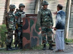 Pakistan Buy Ammunitions Target Indian Army Bunkers