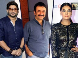 Arshad Warsi Boney Kapoor Raects Over Harassment Charge Against Hirani
