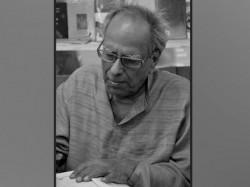 Veteran Writer Atin Banerjee Passes Away At Kolkata