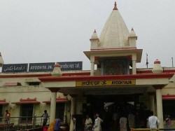 Woman Devotee Held Hostage Raped Several Times Mahant On Temple Premises Ayodhya