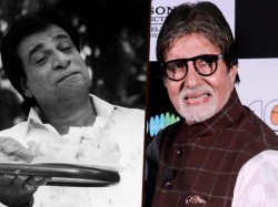 Bollywood Pays Tribute Kader Khan The Actor Screenwriter