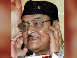 Bharat Ratna Bhupen Hazarika Is Legend A Folk Songs