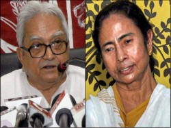 Biman Basu Throws Challenge Mamata Banerjee On Support Strike