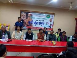 Bengal Becomes Pakistan Bengal Bjp Leader Rahul Sinha Fumes At Tmc