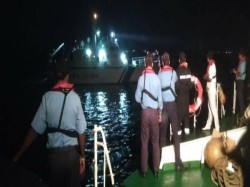 Eight Reported Dead Karnataka Boat Capsize