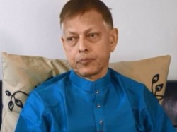 Indian Classical Sitar Artist Pandit Budhaditya Mukherjee Conffered Padma Bhushan
