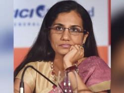 Cbi Mentions Chanda Kochhar Name Charge Sheet On Icici Case