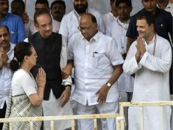 Ncp Congress Finalise Seat Sharing Maharashtra Lok Sabha Polls