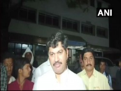 Nephew Dhananjay Munde Claims Uncles Gopinath Munde S Death Investigation Again