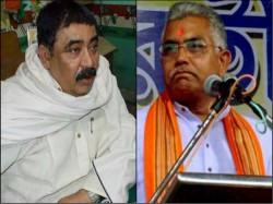 Anubrata Mandal Thanks Dilip Ghosh Choose Mamata Banerjee As Pm